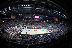 Eurobasket 2015 vizuālais noformējums
